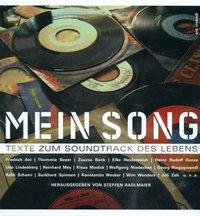 Buchcover: Mein Song
