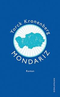 Buchcover: Mondariz