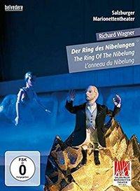 DVD: Ring des Nibelungen