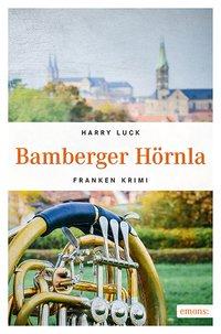 Buchcover: Bamberger Hoernla