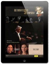 App: Beethoven 9