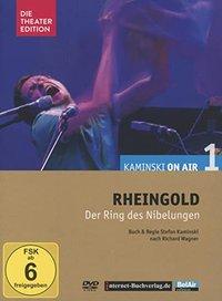 DVD: Kaminski ON AIR