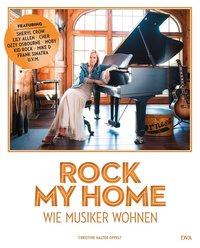 Buchcover: Rock my home